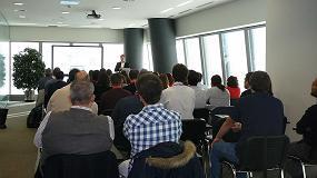 Foto de Protego celebra un seminario e los Estándares Internacionales aplicables a válvulas de presión/vacío y apagallamas en Madrid