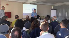 Foto de Swagelok Ibérica imparte dos seminarios sobre sistemas de fluidos en Portugal