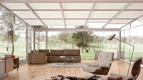Foto de Teyco D'Glass, soluciones integrales en aluminio para la arquitectura