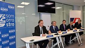 Foto de Nuevo centro de formación de Petronor para los profesionales de la refinería