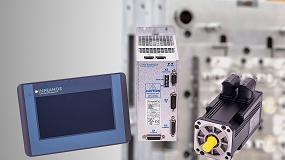 Foto de Sustitución de sistemas hidráulicos y neumáticos por servosistemas en moldes de inyección
