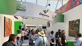 Foto de Daymsa participa en Expo AgroAlimentaria Guanajato
