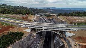 Foto de Acciona inaugura parcialmente la autopista de Toowoomba, en Australia