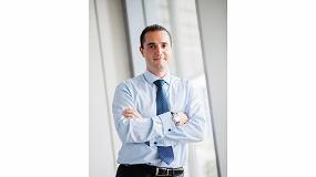 Foto de HP nombra a Óscar Vidal nuevo director mundial del negocio de Impresión de Gran Formato