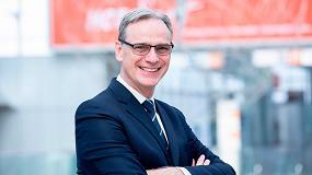Foto de Entrevista a Wolfram N. Diener, director general de Messe Düsseldorf GmbH