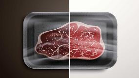 Foto de Materiales barrera para evitar el deterioro de la carne