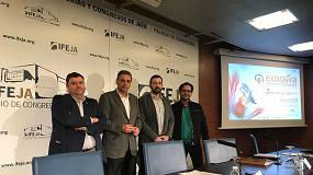 Foto de Expoliva vincula su imagen de marca con tres empresas referentes del sector oleícola