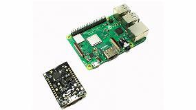 Foto de RS Components comercializa la plataforma UrsaLeo Pi para impulsar el desarrollo de sensores de IoT