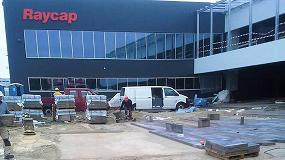 Foto de Raycap inaugura nuevo centro de producción de protectores contra sobretensión de Iskra Zascite