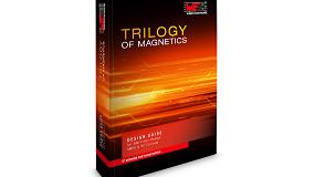 Foto de Quinta edición del popular libro técnico 'Trilogy of Magnetics'