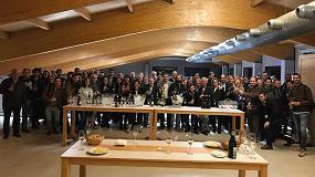 Foto de Las III Jornadas del Grupo de Viticultura de la SECH reúnen a más de 70 profesionales