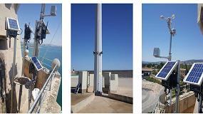 Foto de Baleares extiende su red de sensores IoT para reducir la contaminación en sus puertos