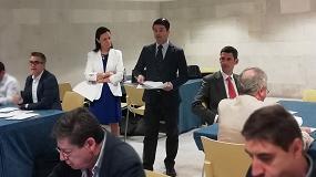 Foto de Conclusiones finales del workshop de Edificios de Consumo de Energía Casi Nulo