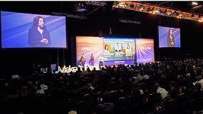 Foto de Dell Technologies Forum exhibe las tecnologías para la nueva era digital