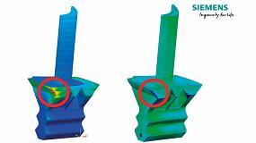 Foto de Nueva solución de simulación de procesos de Siemens para mejorar la precisión de la impresión 3D