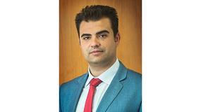 Foto de Entrevista a Ramón Solano, director comercial y de marketing de Inmesol