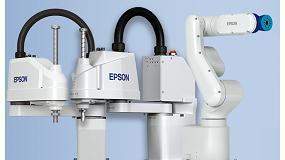 Foto de Expertos internacionales en robótica elegirán el ganador del concurso de Epson
