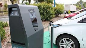 Foto de La tecnología M2M, clave en el incremento de los puntos de recarga eléctrica