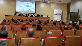 Foto de La 1ª edición del Día del Fuego en Valencia despierta gran interés entre los profesionales del sector