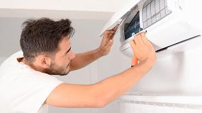 Foto de Los instaladores RITE y frigoristas nivel 1 ya puedan instalar equipos con R-32