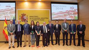 Foto de Convocados los IV Premios Anice del Sector Cárnico