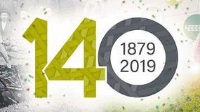 Foto de Kverneland Group cumple 140 años