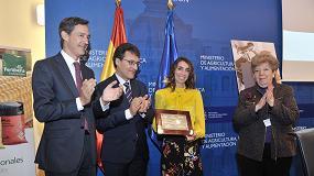 Foto de El Premio Fertiberia entrega los galardones de su vigésima edición