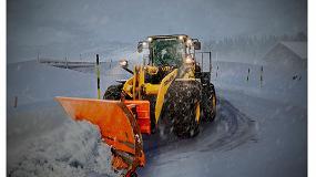 Foto de Cómo evitar riesgos en los trabajos con bajas temperaturas