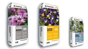 Foto de Pindstrup adapta su nueva gama de sustratos y el tamaño de sus envases para jardinería