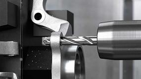 Foto de Sandvik Coromant lanza nuevos desarrollos para piezas de aluminio de automoción