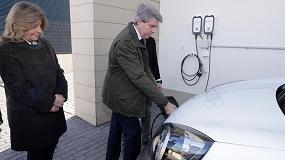 Foto de Anfac aplaude la renovación del Plan MUS de la Comunidad de Madrid