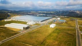 Foto de Unifersa adquiere 42.000 m² de suelo industrial en A Coruña para ampliar sus instalaciones