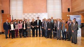 Foto de La Fundación Hidrógeno Aragón celebra sus primeros 15 años