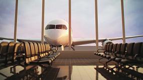 Foto de Nullifire ofrece máxima protección en el Aeropuerto Internacional Galeão, en Rio de Janeiro