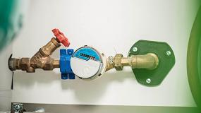 Foto de Sustitución de contadores de agua en comunidades de propietarios