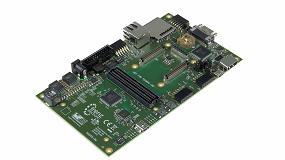 Foto de RS Components comercializa los módulos FPGA y SoC de Trenz Electronic