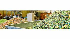 Foto de EuPC publica los resultados de su segunda encuesta sobre el uso de materiales plásticos reciclados