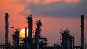 Foto de Se inicia la primera revisión del Plan Estratégico de Protección de las Infraestructuras Críticas del sector químico