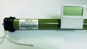 Foto de Los motores tubulares BGM garantizan la seguridad de las persianas y de sus usuarios
