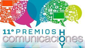 Foto de Dos nuevas incorporaciones al Jurado de los Premios ComunicacionesHoy
