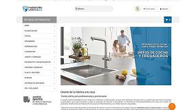Picture of El e-commerce especializado en hogar y jardín Materialesdefabrica.com crece un 306% en 2018