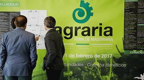 Foto de La agricultura circular y Agrotecnológica, novedades de Agraria 2019