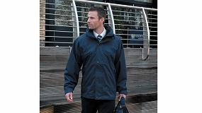 Foto de La gama de chaquetas 3 en 1 de Result ofrece una protección extra para el invierno