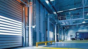 Foto de La certificación Aenor ya está a disposición de las empresas instaladoras y mantenedoras de puertas industriales