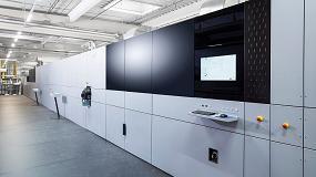 Foto de Durst y Koenig & Bauer unen esfuerzos para impulsar la impresión digital en cartón