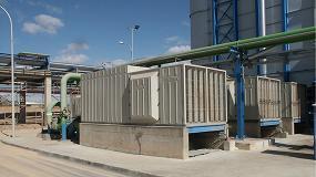 Foto de Las torres de refrigeración no están vinculadas a los casos de legionela