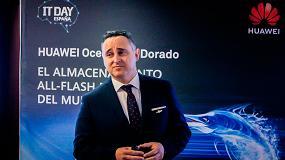 Foto de Primera edición del IT Day en Madrid de Huawei Empresas