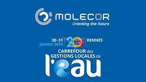 "Foto de Molecor estará presente en la feria ""20e Carrefour des Gestions Locales de l'Eau"""