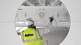 Foto de Los revestimientos intumescentes Nullifire bajo la lupa del experto