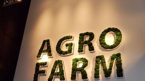 Foto de AgroFarm de Lemken: formar para ser competitivos